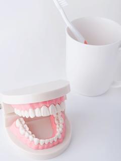 歯周病とインプラントの関係